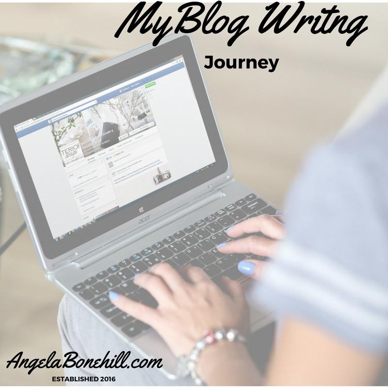 Blog writng